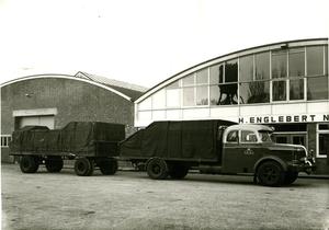 Krupp Buffel 1953