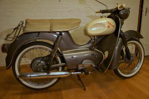 Kreidler Florett 1966 K54