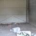 Verlaten garage