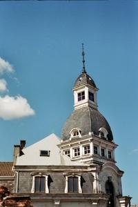 Hoekhuis Koepoortstraat