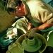 Artisanale pottenbakker ECO dag