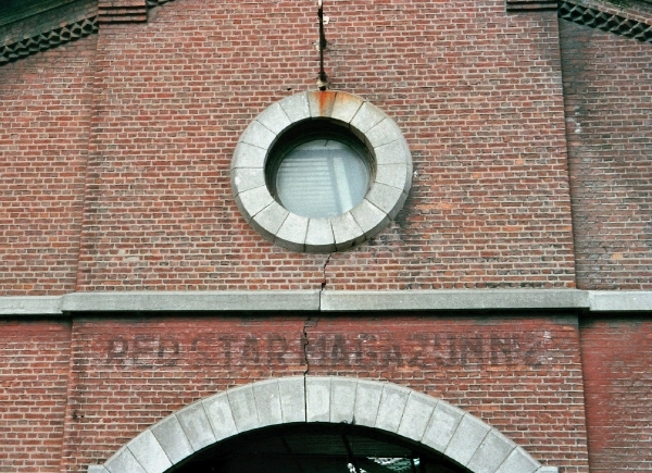 Antwerp, straat