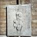 Gedenkplaat Antwerpse kathedraal