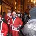 Kerstman Run Grote Markt