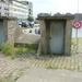 Londonbrug; oude bunkers