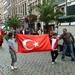 Turkse stoet Kaasrui