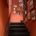 Cafe 7 Schaken trap