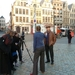 Interview Grote Markt