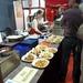 Oriental food Voedingssalon