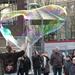 Zeepballon Groenplaats