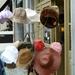 Chapeaux Vrijdagmarkt