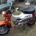 Suzuki van Helmoed
