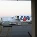 Ochtendvlucht Maputo - Johannesburg