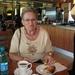 Ontbijt Joburg airport