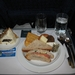 Delicious service British Airways