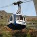 Tafelberg kabelbaangondel