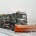 Sneeuw Schuiver