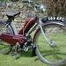 Raleigh RM2 1960