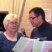 Top Hat 03-01-2012 038 Een prachtig duet !