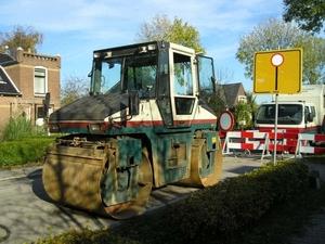Oosterhof - Grijpskerk  wals