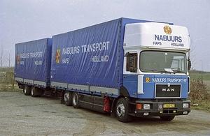 M.A.N-DIESEL NABUURS HAPS (NL)