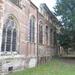 St Pauluskerk binnenkoer