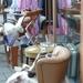 Vintage store St Paulusplaats