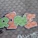 Graffiti Katelijnevest