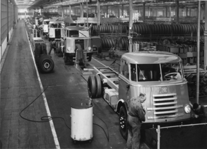 1955-DAF-Production