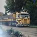 scania 142 450pk 450 pk al eerste geveerde cabine