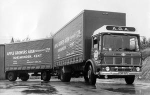 AEC A.G.A. KENT (GB)