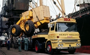 ERF  BECK&son ltd (GB)