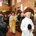 Huwelijk Maria en Walter 25 october 2008