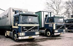 2X Volvo