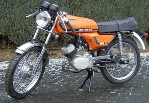Batavus MK4 1978