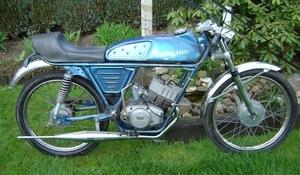 Gitane Testi Champion 1972