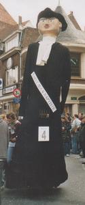 1300 Wavre - Saint-Jean-Baptiste