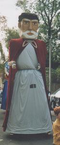 1320 Hamme-Mille - Henri II