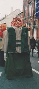 1390 Grez-Doiceau - Gus