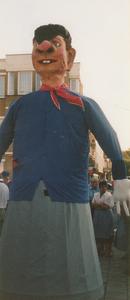 8560 Moorsele - Rooie Rietje