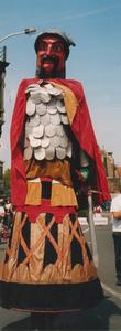 9000 Gent - Roeland de Roncevaal