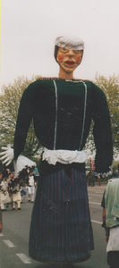 6030 Marchienne-au-Pont - Mère Caton