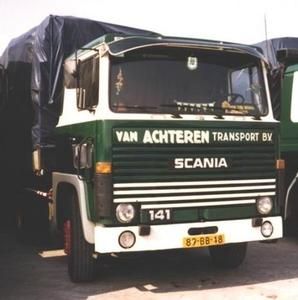 89-BB-18     Chauffeur;  Adam Warners