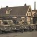Kromhout wagenpark 1960