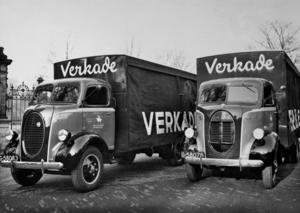 VERKADE (NL)
