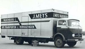 MERCEDES-BENZ J.MEYSVALKENBURG (NL)