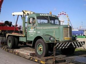 Scania Kramer