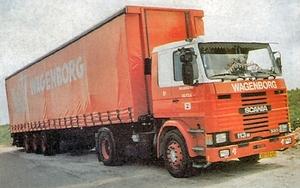 VD-98-   Chauffeur; H. Huberts
