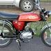 Suzuki A50P 1976