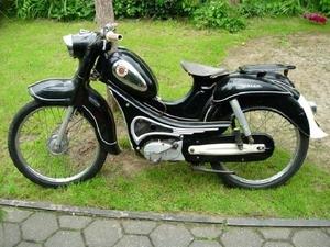 Union Saxonette 1962